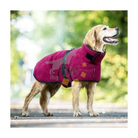 Warmup cape PLUS bordeaux L (68cm)