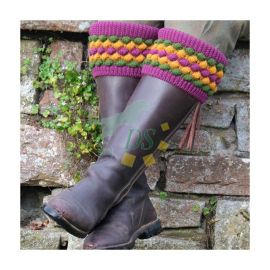 Stiefelsocken - LADY ANGUS