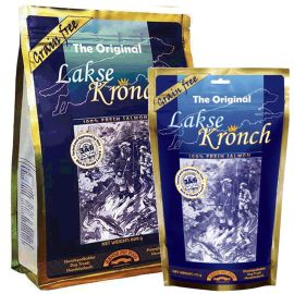 Lakse Kronch Original grain free
