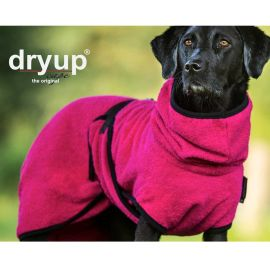 Dryup classic pink Bademantel - Trockencape