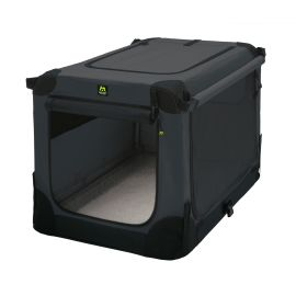 Maelson Transport Kennel anthrazit